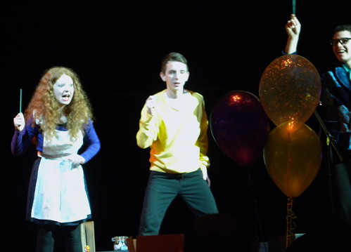 Oldham Coliseum's Young Rep Company