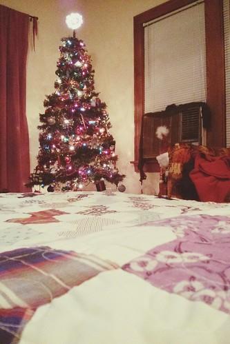 December 24: Festive Eve