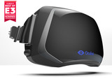 Oculus Rift: Step Into the Game