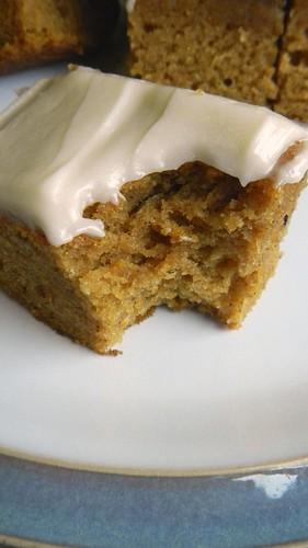 Pumpkin Cake 11