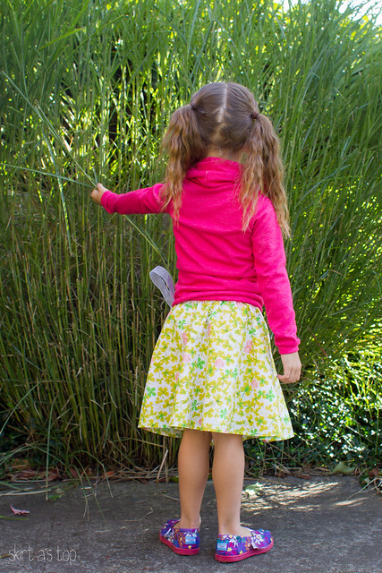 magentaa bimaa and briar rose swingset skirt