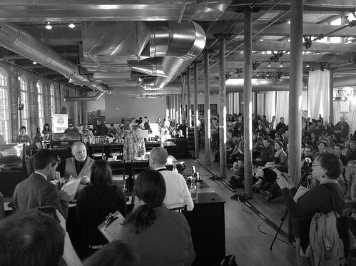 Big Eastern Regional Barista & Brewers Cup