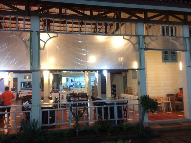 161025 タイシーフードレストラン2