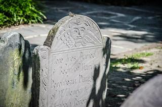 Circular Congregation Church and Cemetery-006