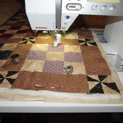 Quilters Lament... by ruthiequilts