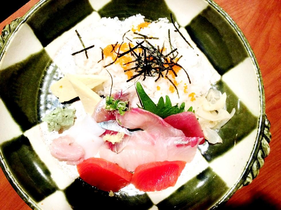 Sushi Hachi Richmond