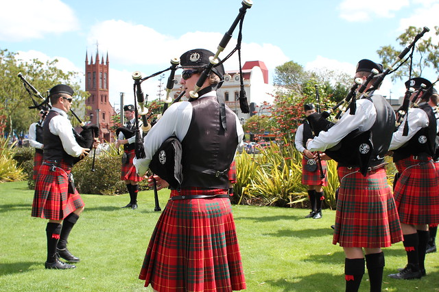 "Pipers ""tuning"""