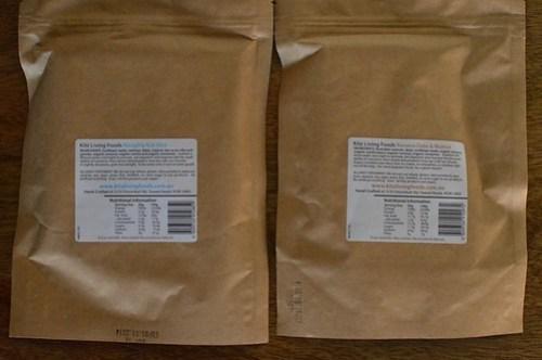 Kitz chunks nutritional info