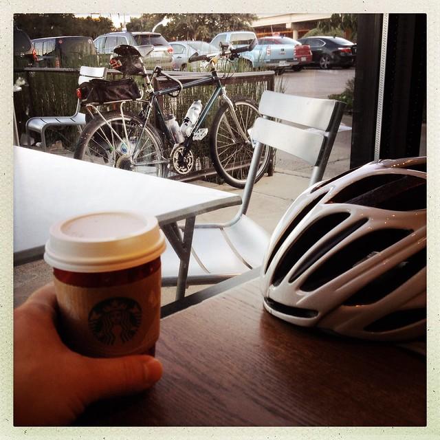 Starbucks - Richardson, TX