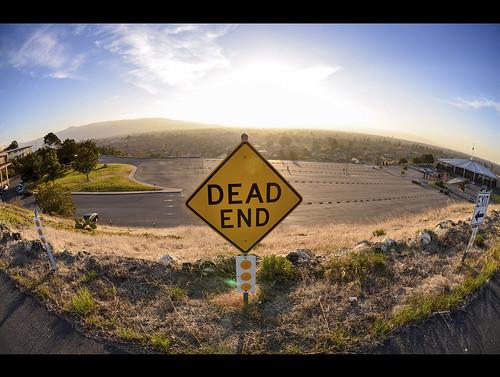 Beautiful Dead End