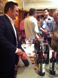 World Wine Experience 2013