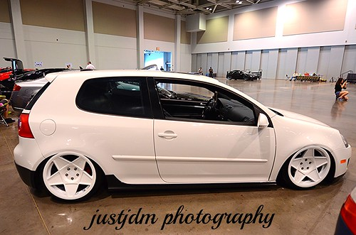 stanced vw golf (3)