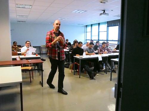 AT Rennes 2013 : Dov