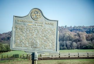 Nacoochee Indian Mound-001