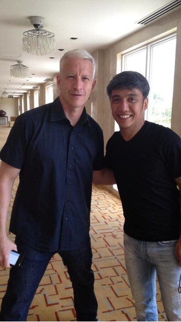 Anderson and arnel