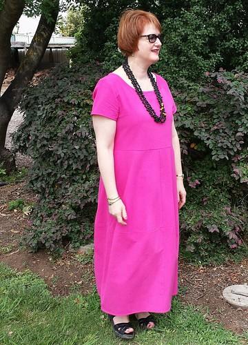 Tessuti Eva dress