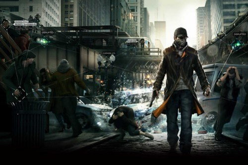 Watch Dogs: Acción de Estilo Sandbox en Chicago