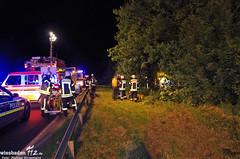 Verkehrsunfall A66 Mainzer Str. 16.06.13
