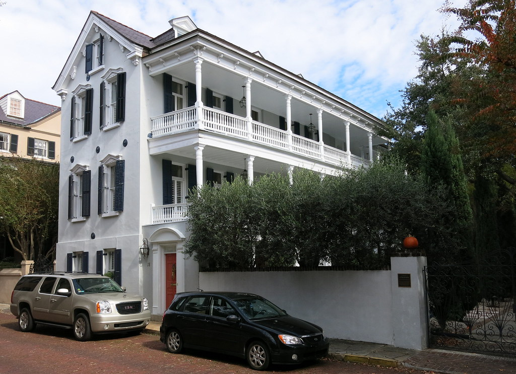18 Church Street, Charleston, SC