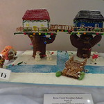 Hyatt Gingerbread House Lane 11