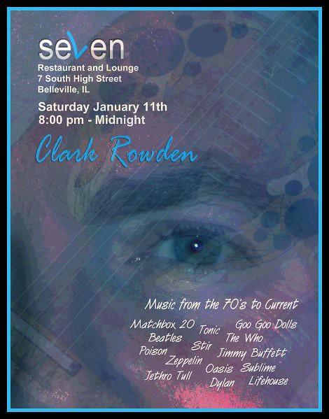 Clark Rowden 1-11-14