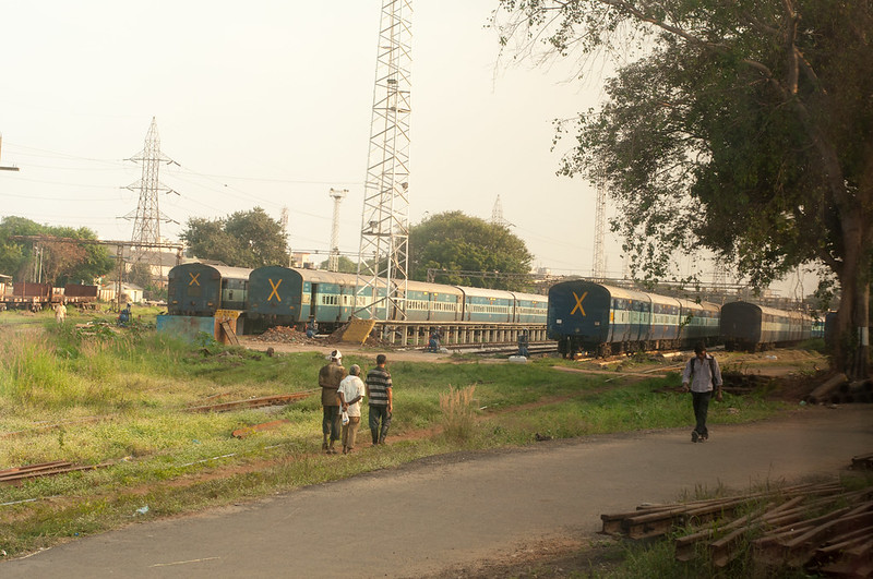 Day 362.365 –  Train