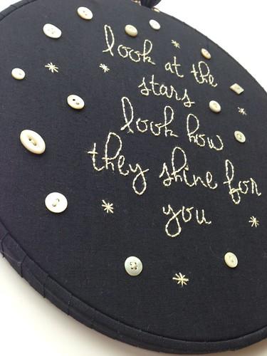 Coldplay: stars shine