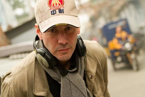 131022 - 悲報!性格男星「基努·李維」親口證實:真人電影《COWBOY BEBOP》大砍預算、幾乎不會主演。 (1/5)