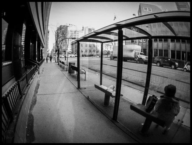 Q Street