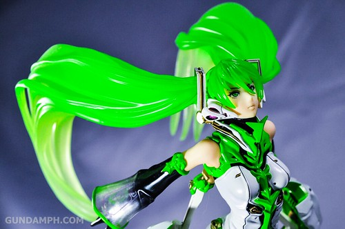Max Factory Hatsune Miku VN02 Mix Figure Review (31)