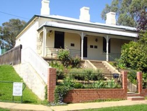 Chifley Home Bathurst photo