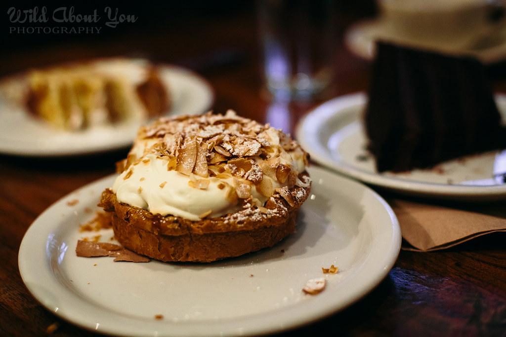 tartine bakery treat