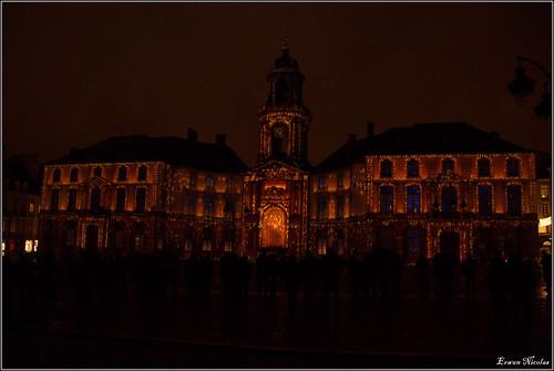 Mairie de Rennes