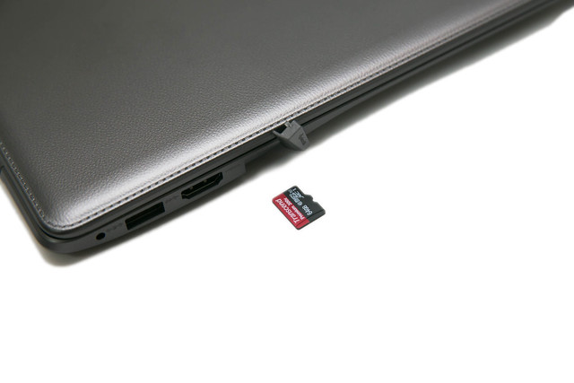創見 300X microSDXC UHS-I 記憶卡 64GB @3C 達人廖阿輝