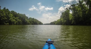 Santee River with Lowcountry Unfiltered-078