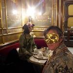 Viajefilos en el Carnaval de Venecia, Florian 09