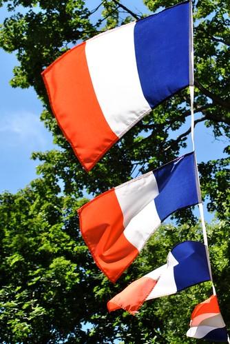 French Pendants