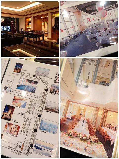 JP Wedding Venues