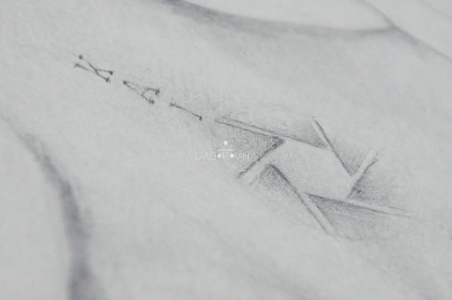 kai tattoo