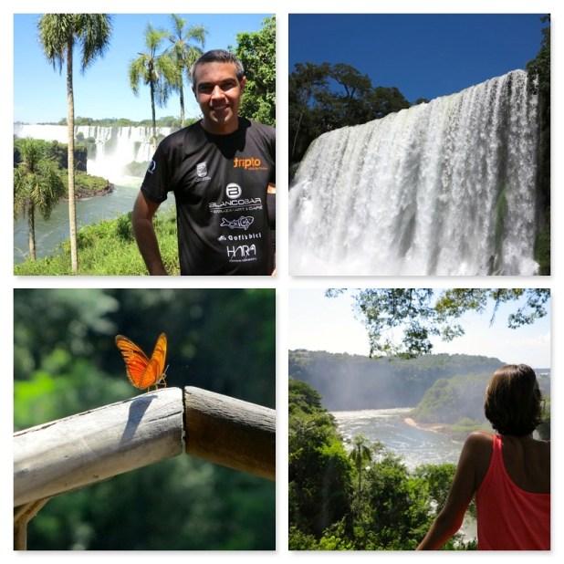 Cataratas de Iguazú, una maravilla natural