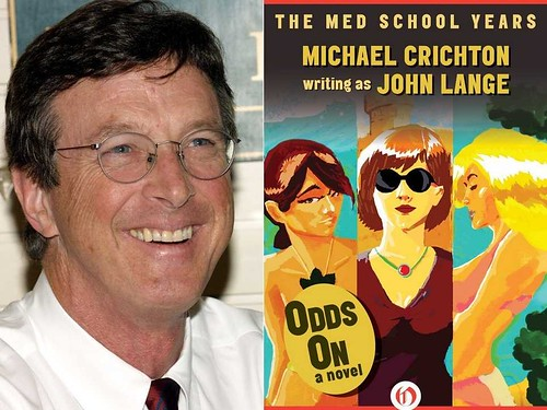 odds-on-by-john-lange