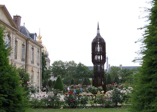 Musée Rodin ~ Paris ~MjYj by MjYj