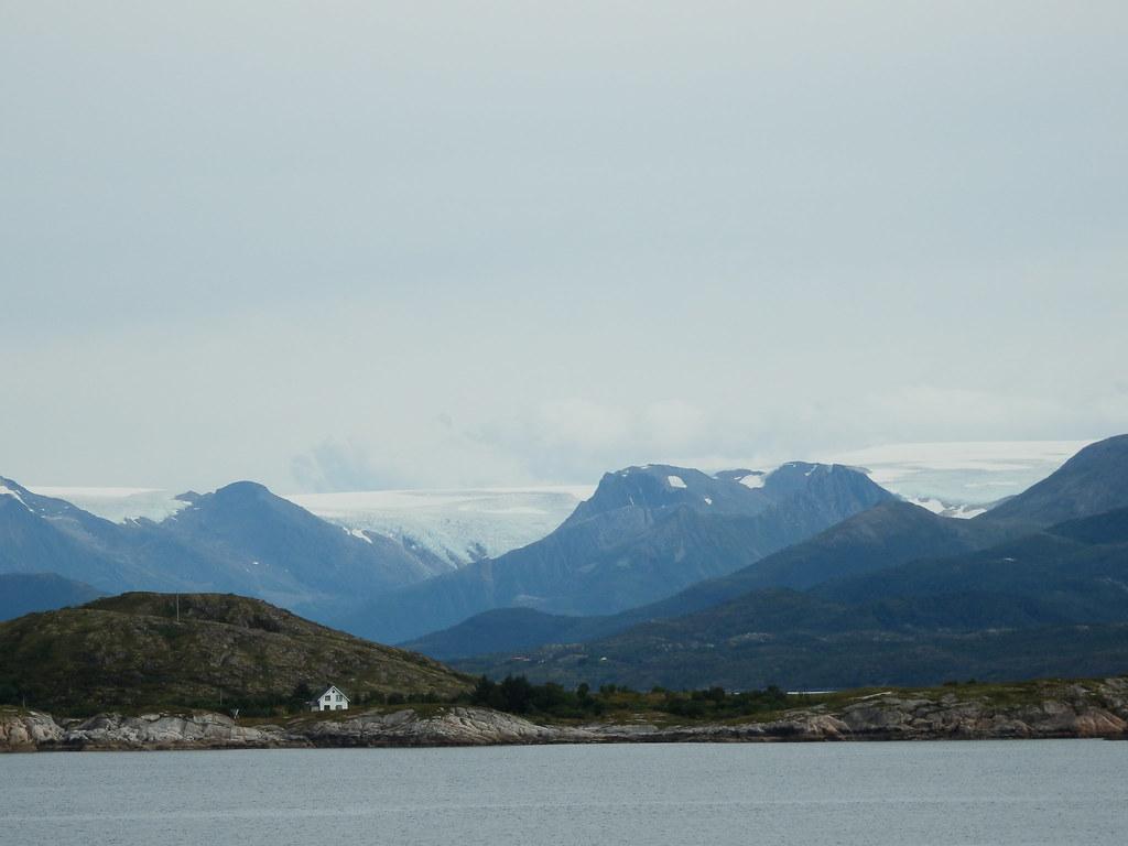 Coastal Glaciers