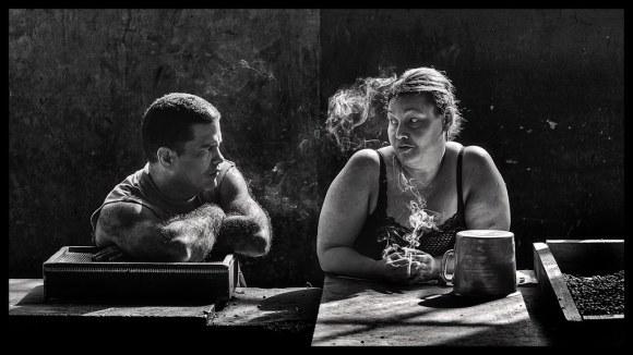 Dangling Conversation #2 - Havana - 2013