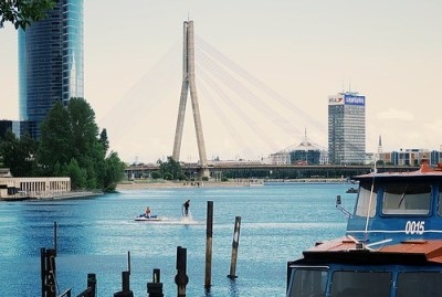 river Jet Boats