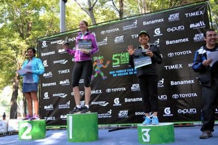 Medio Maratón Emoción Deportiva 2013
