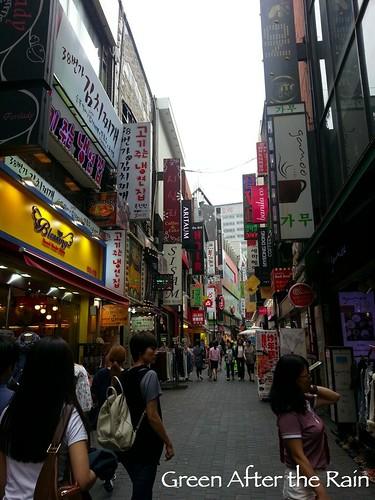 130912Myeongdong1