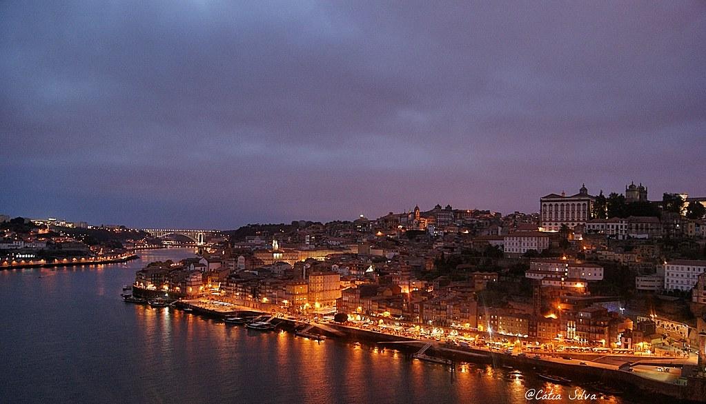 Rio Douro -Porto (2)