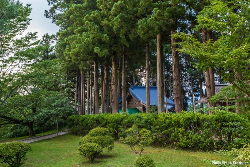 Chuson-ji en Hiraizumi-41