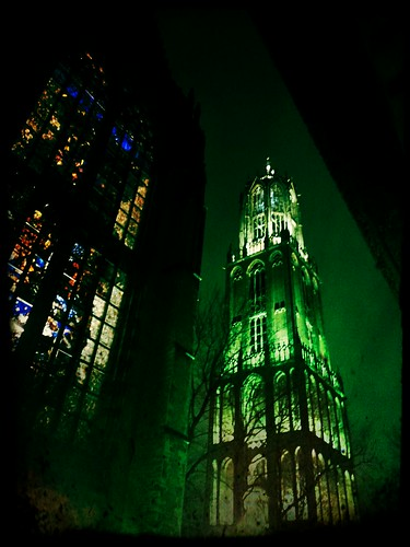 Domtoren, on kryptonite by Bontrop
